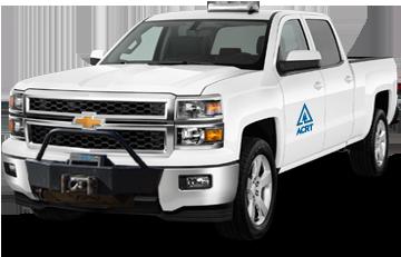 acrt truck