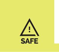 ACRT Safe