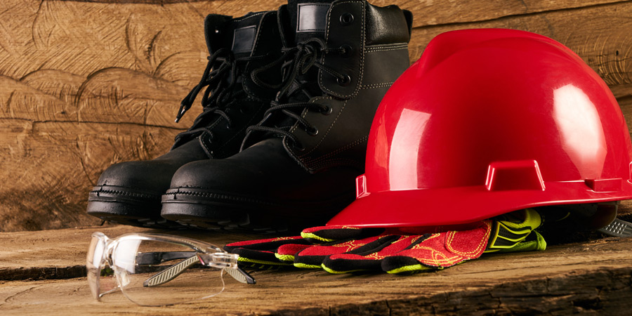 Personal Protective Equipment [Infographic]