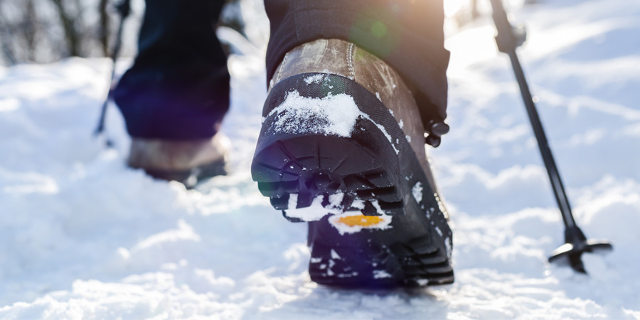 Avoiding Slips, Trips and Falls Outdoors [Infographic]