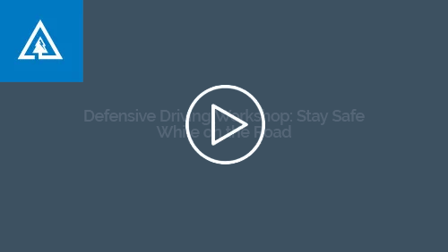 defensive driving webinar