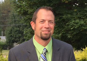 ACRT Promotes David Burke to Director of Operations