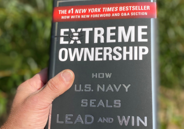 Lessons & Opportunities from Extreme Ownership