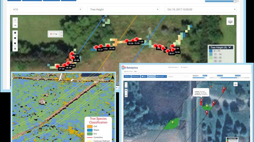 Geospatial Analytics