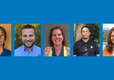 Welcome ACRT Operations Managers